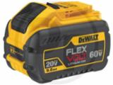 DeWalt 20V/60V Max Flexvolt® Li-ion Battery, 9.0Ah
